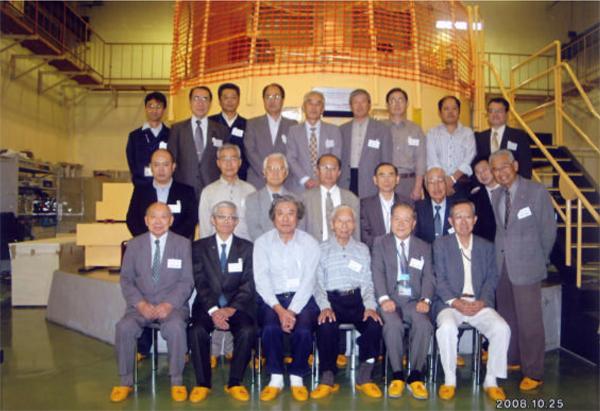 2008年 関西支部講演会・懇親会の記録